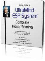 Click for information and to order Jose Silva Ultra Mind ESP System